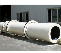 Direct Rotary Dryers