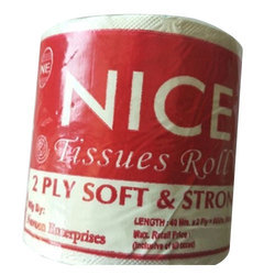 Plain Nice Tissue Paper Roll