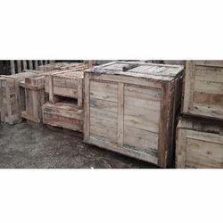 Rectangular Light Weight Wooden Box