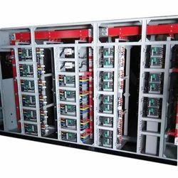 Main Bus Bar Control Panel