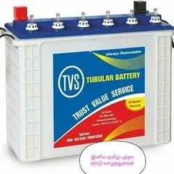 Tvs Battery