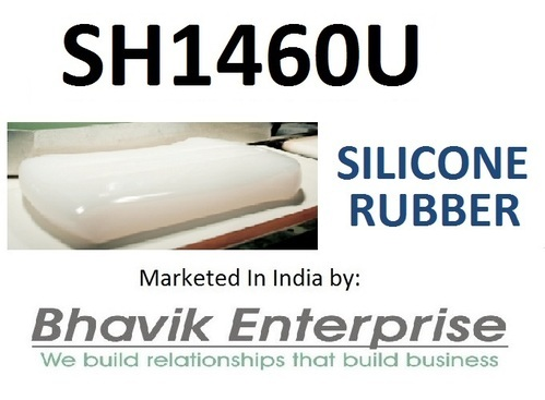 Silicone Rubber Platinum Cured Sh1460u