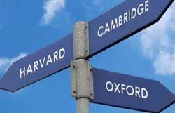 University Selection Service
