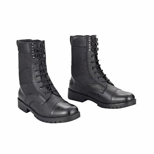 Black Army Dms Shoes Rs 580 Pair Kartar Singh Harvinder