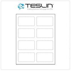Teslin Printing Sheets