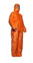 Tychem DuPont Industrial Coverall