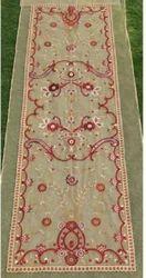 Golden SAM 014 Panels Net Curtain
