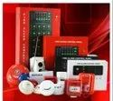 Fire Suppression System AMC Services