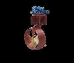 Rolls-Royce Ulstein Tunnel Thruster Service