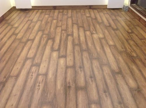 French Bleed Wood Flooring Up To 15 Mm