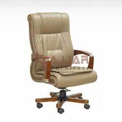 Gajjar Furniture High Back Geeken Office Boss Chair