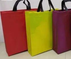 Non Woven Gift Bag, Bag Size: 15