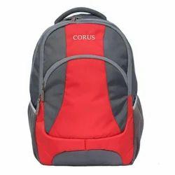 Taurus Enterprises Polyester Shoulder Backpack