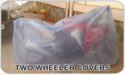 Silpaulin Plastic Vehicle Cover, For Covering Film, Size: Universal