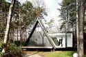 Glulam Wood Log Homes