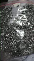 Plastic Grey Granules