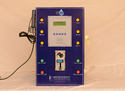 Two Tap Coin and Card Operating Water Vending Machine