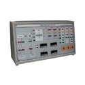 Power System Lab Trainer