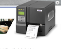 Industrial Thermal Transfer Bar Code Printer