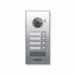 VL-VF540 Panasonic Video Intercom Optional Door Station
