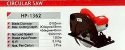 Horse Power 7 Circular Saw (HP - 1362)