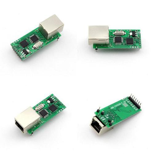 Serial to Erthernet Convertor