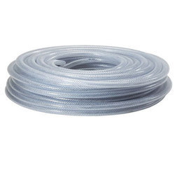 PVC Nylon Braided Hose