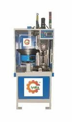 Flange Nut Tapping Machine