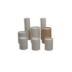Craft Paper Telescopic Container