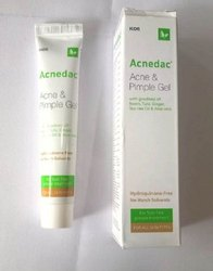 Acnedac Cream