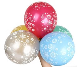 Printing Balloon