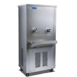 SDLX 15150 Stainless Steel Water Cooler