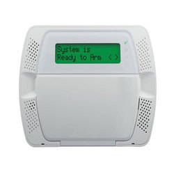 Plastic White Fire Alarm System, For Office, Commercial etc, 110 Db