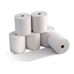 Plain Thermal Roll