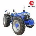 Escorts Farmtrac 6050 Executive Ultramaxx Tractors