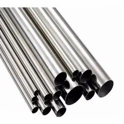 SS201 Stainless Steel Polished Pipes