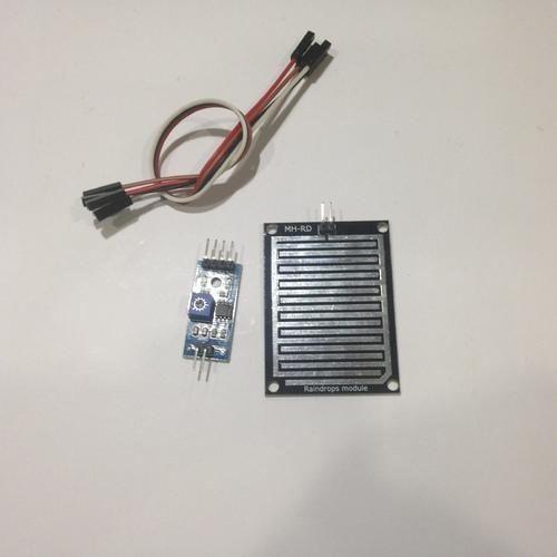 Sensors And Modules - 433Mhz Wireless Module Board