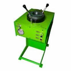 Mild Steel Hose Pipe Crimping Machine