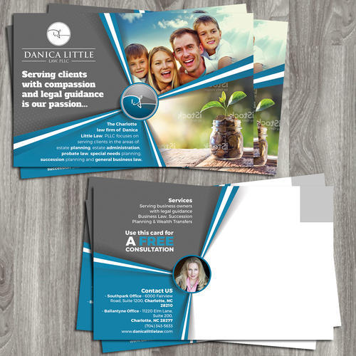 Postcard Designing Services in Hyderabad, Masab Tank Shanti Nagar by ...