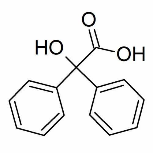 Liquid Benzilic Acid, 25 To 50 Kilogram, Unnati Enterprise | ID ...
