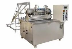 Big Bubble Sheet Bag Making Machine