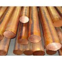 Copper Nickel Cu-Ni 90/10 (C70600) Round Bars