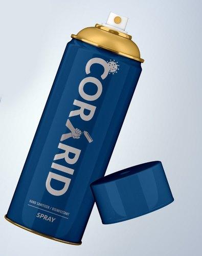 Corrid Spray