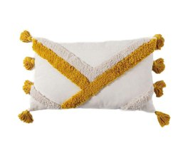 Moroccan Throw Pillow Bohemian Decorative Cushion Covers