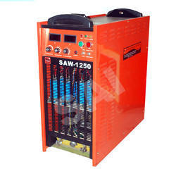 SAI Submerged ARC Welding Machines
