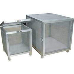 Aluminium Insect Cage for Laboratory