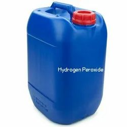 Hydrogen Peroxide, Packaging Size: 50 Litres