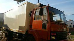 2aa67b3c61 Refrigerated Trucks in Delhi