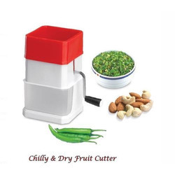 Markwell Delux Chilly Cutter & Dry Fruit Cutter