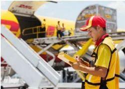 DHL Air Freight